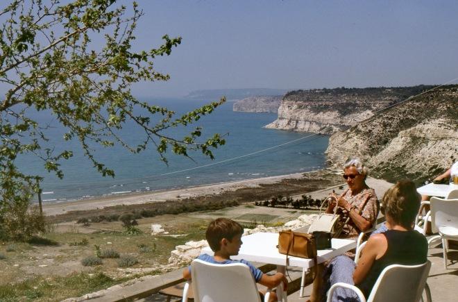 Cyprus 1980