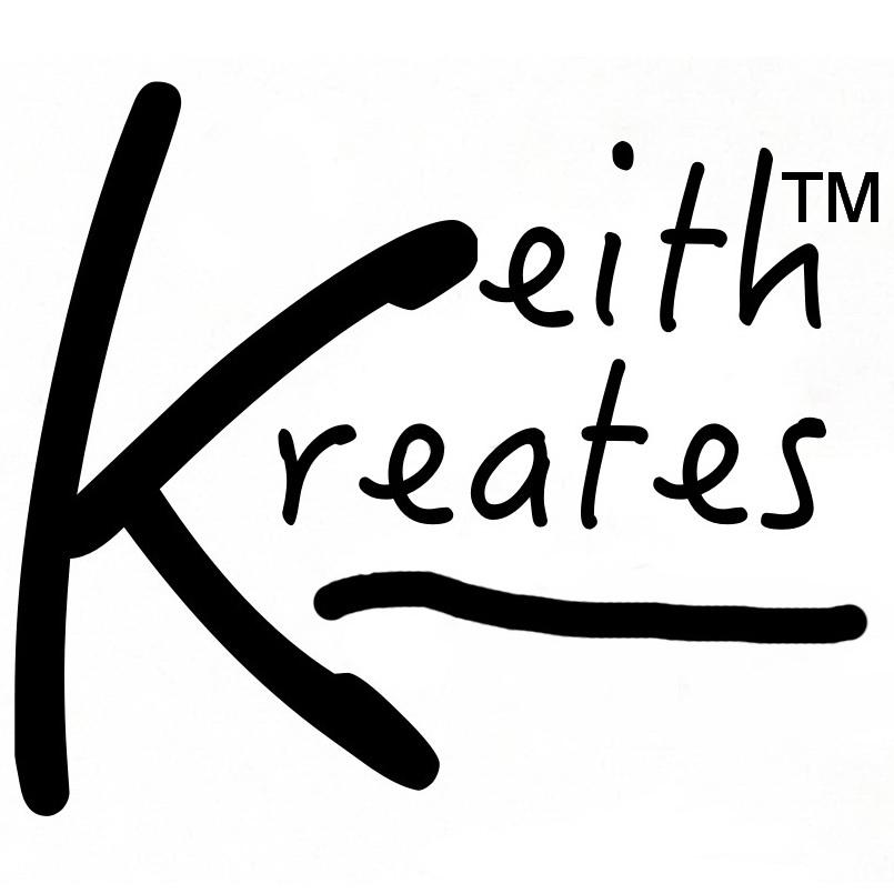 KeithKreates site logo